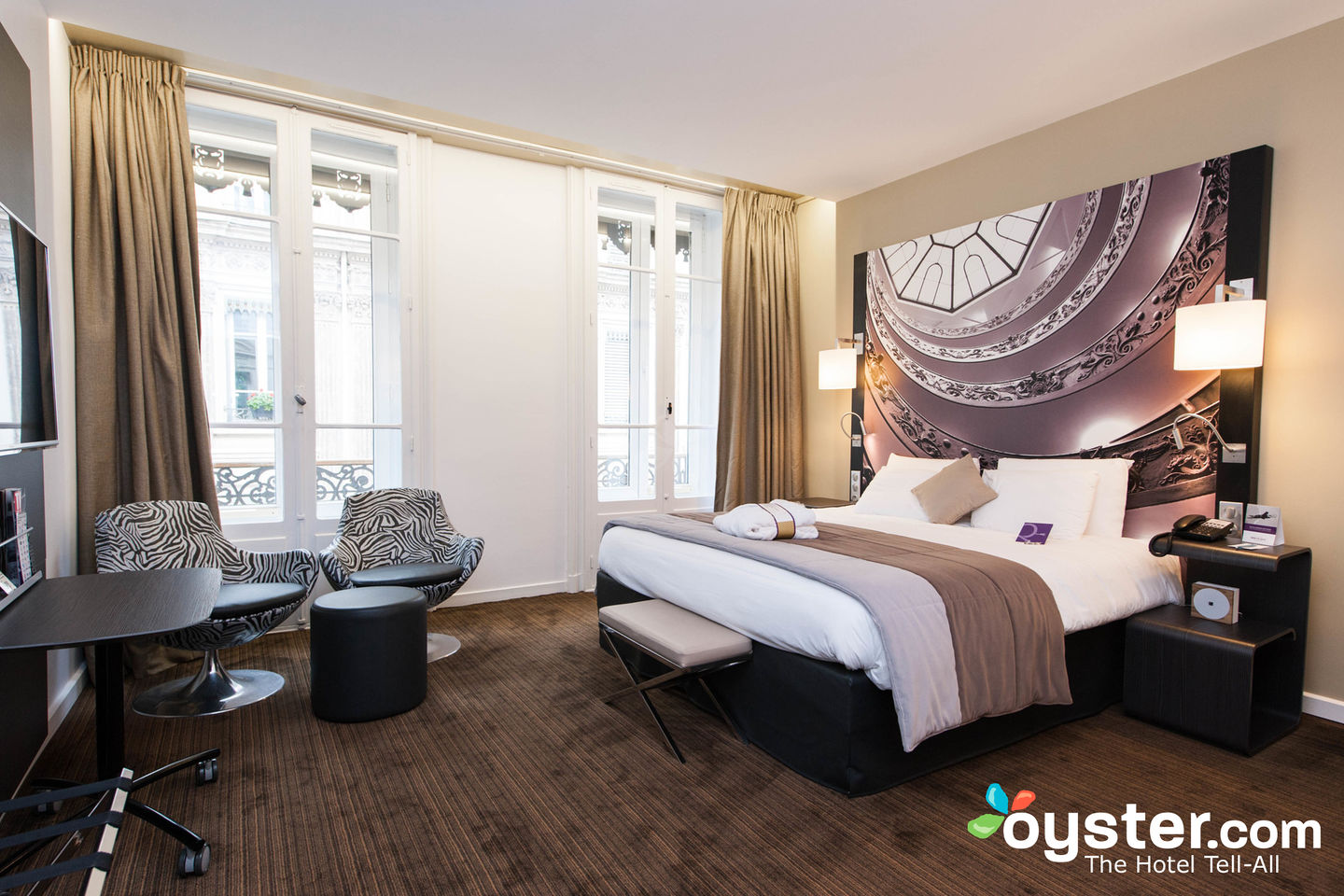 Hotel Mercure Paris Lyon mercure lyon centre beaux arts review: what to really expect