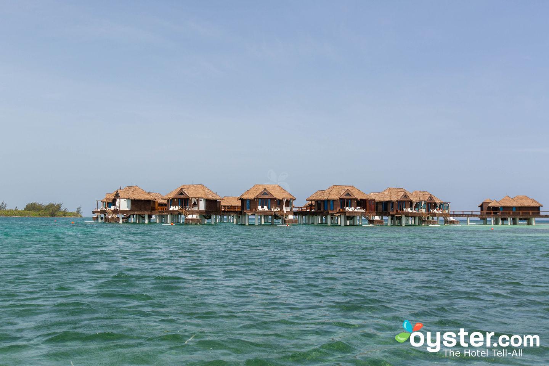 Sandals Royal Caribbean Resort and