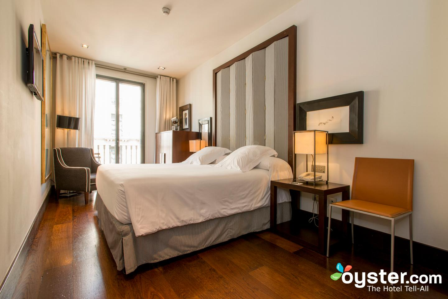 Hotel Pulitzer Barcelona Review What To Really Expect If