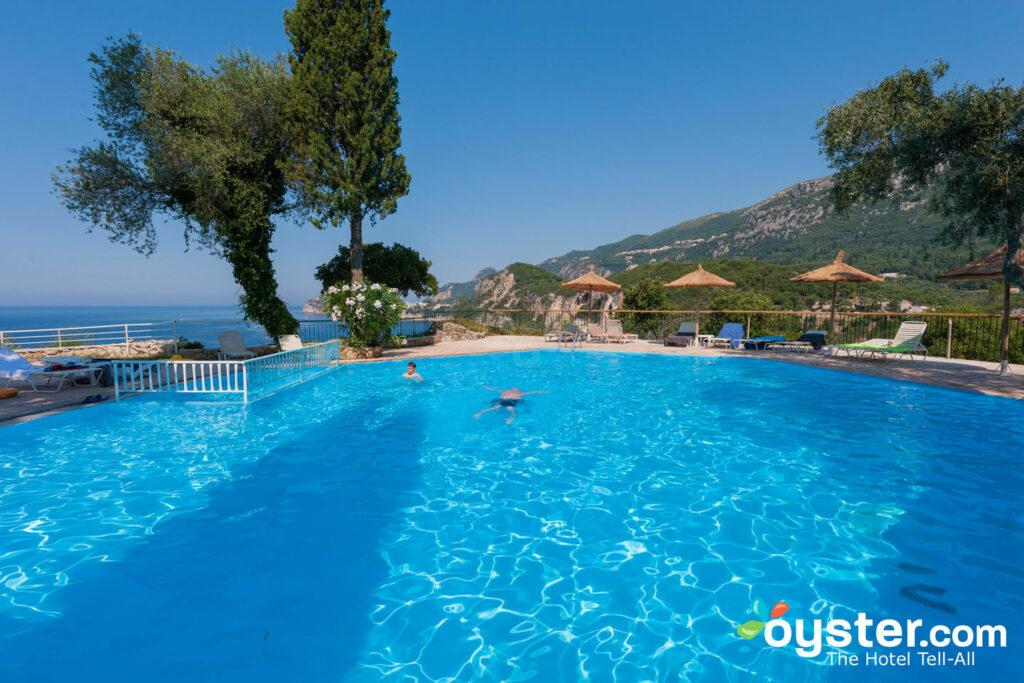 Blue Princess Beach Hotel Suites Detailed Review Photos Rates