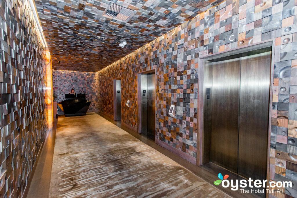 Nobu Hotel At Caesars Palace Review Updated Rates Oct