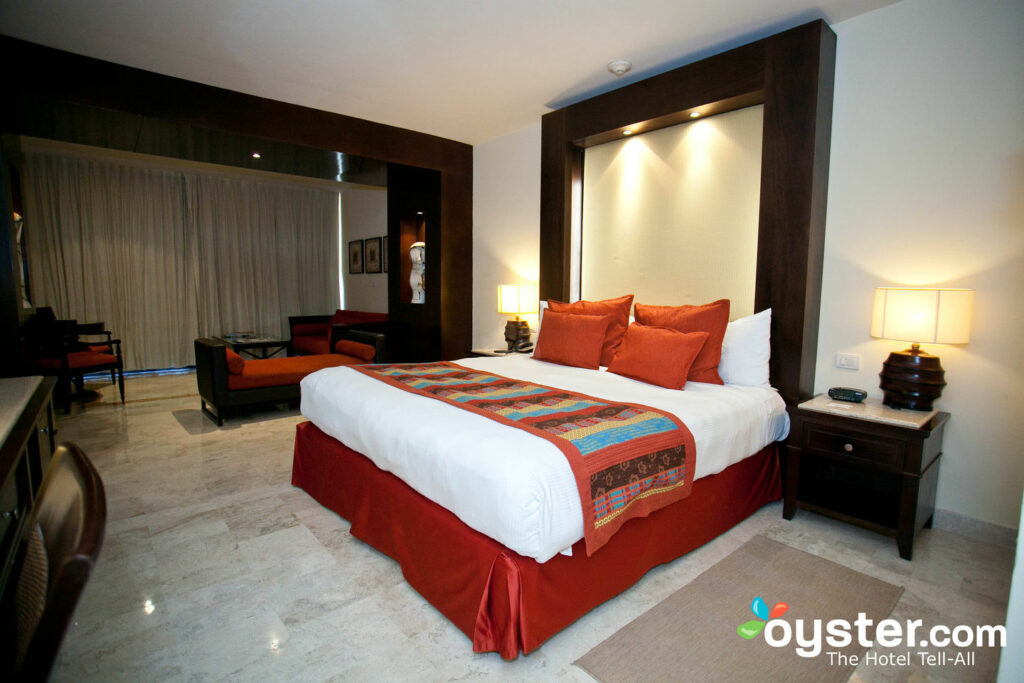 Paradisus Cancun Review What To Really Expect If You Stay