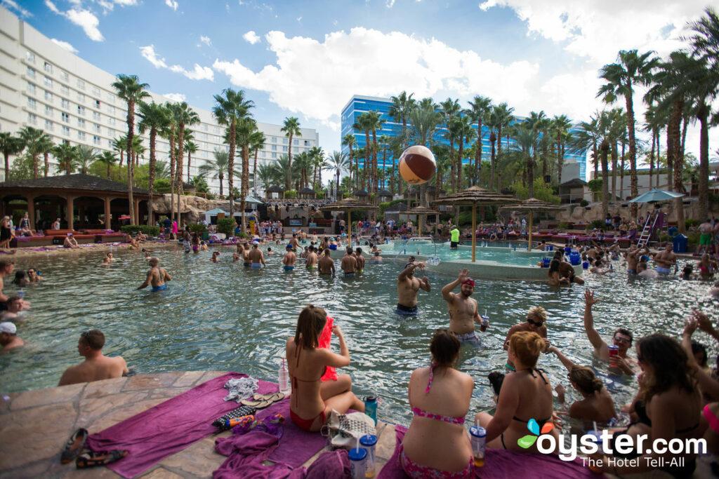 Hard Rock Hotel Casino Las Vegas Review Updated Rates