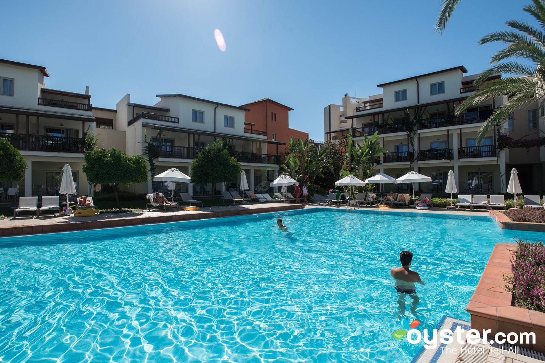 Beste Kinderfreundliche Hotels In Antalya Provinz Antalya