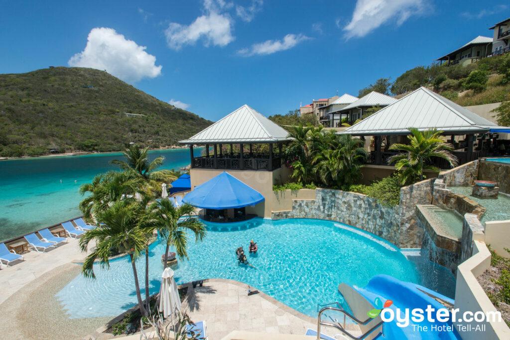 Scrub Island Resort, Spa & Marina, Collection d'autographes, Tortola / Oyster