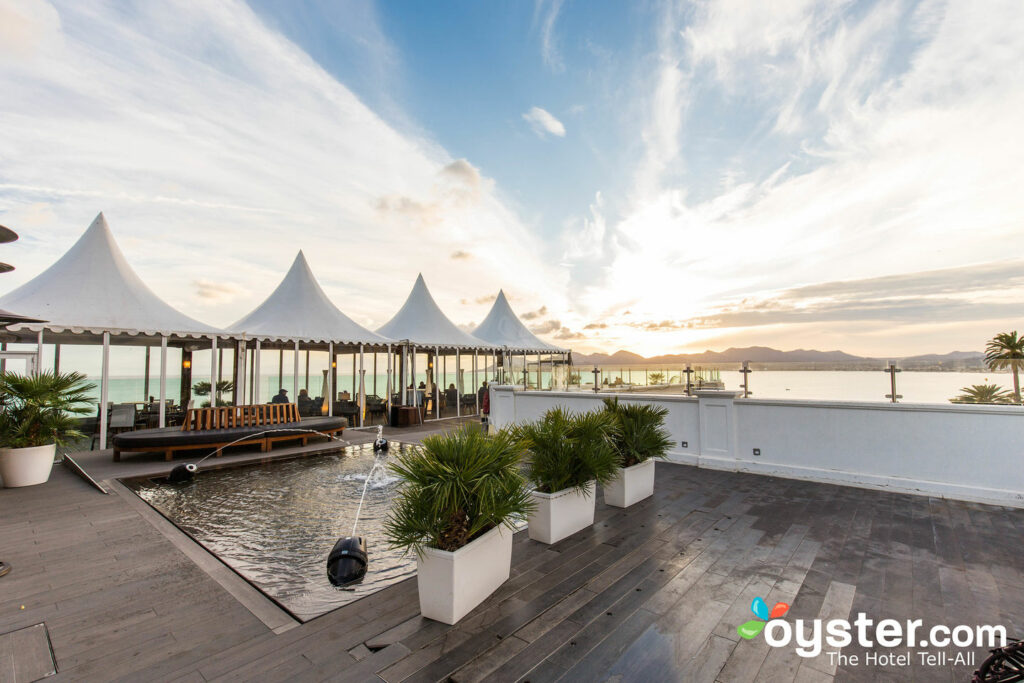 Radisson Blu 1835 Hotel Thalasso Review What To Really Expect