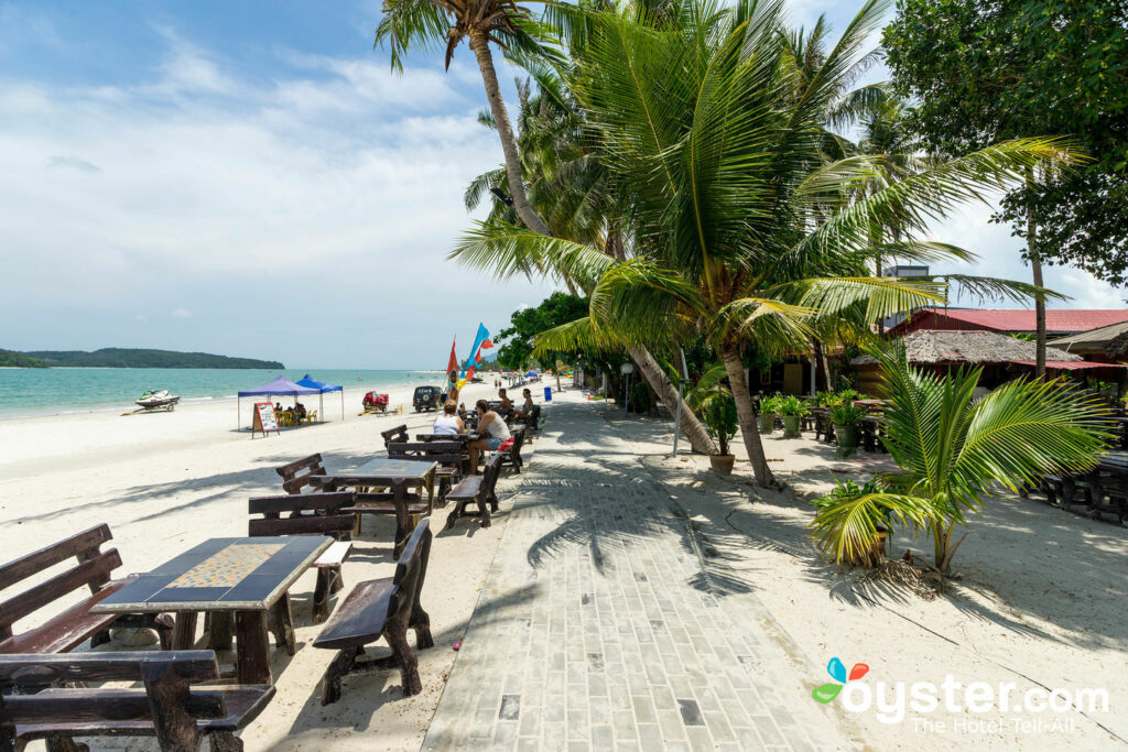 Sandy Beach Resort Review What To