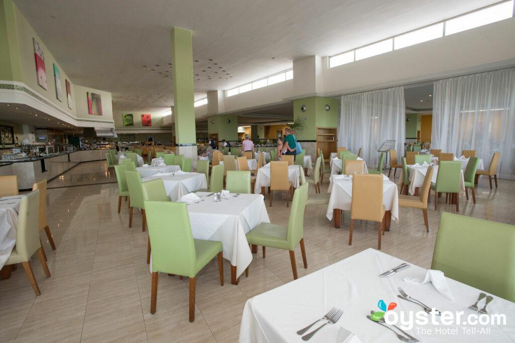 Grand Sirenis Riviera Maya Resort The Junior Suite With