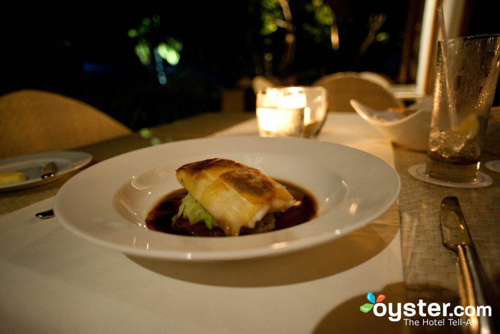 Restaurant at Casa de Campo Resort & Villas