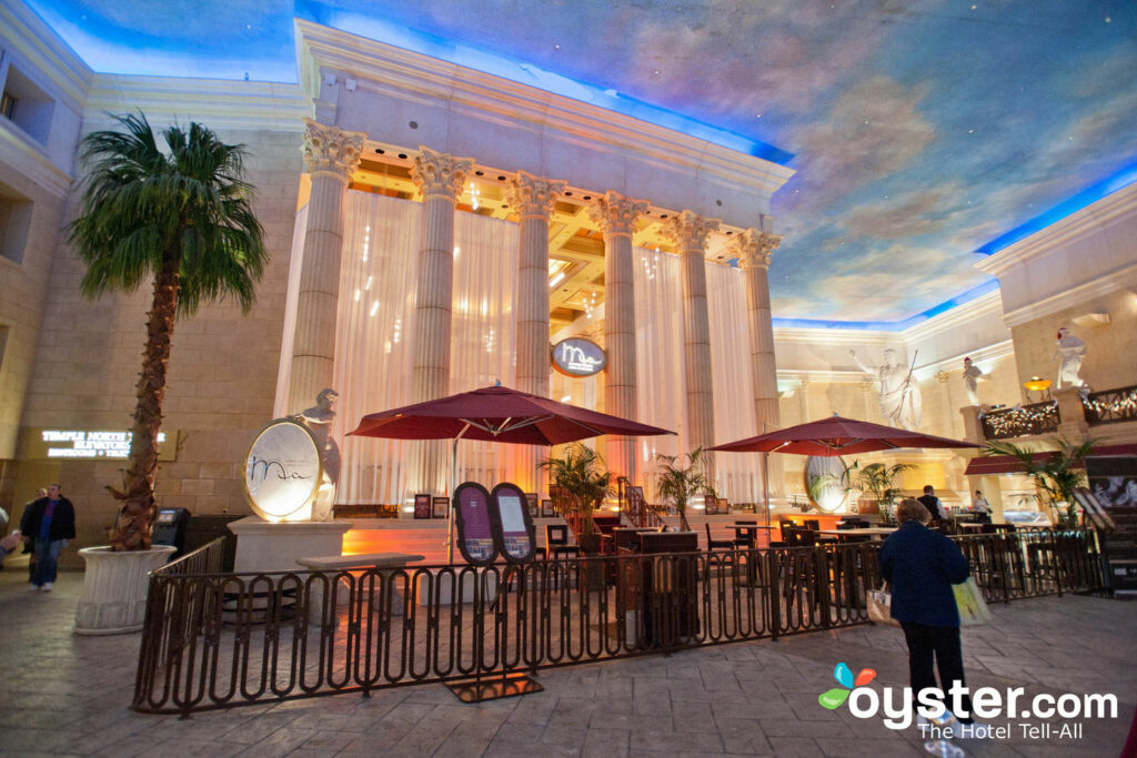 Caesars Atlantic City Review What To Really Expect If You Stay