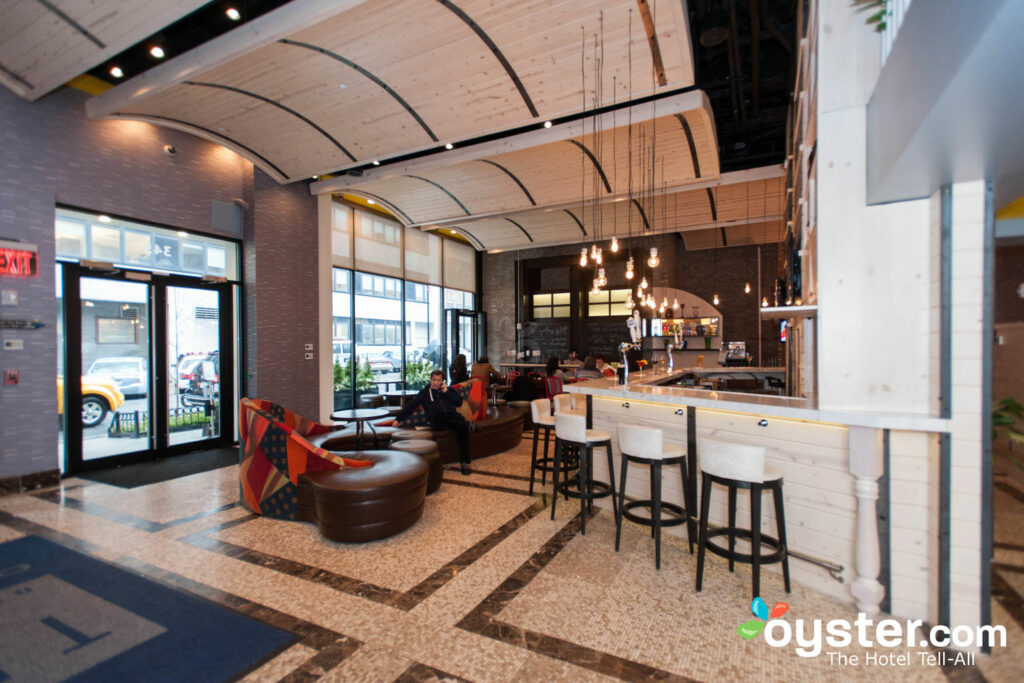 TRYP New York City Times Square South Detailed Review, Photos
