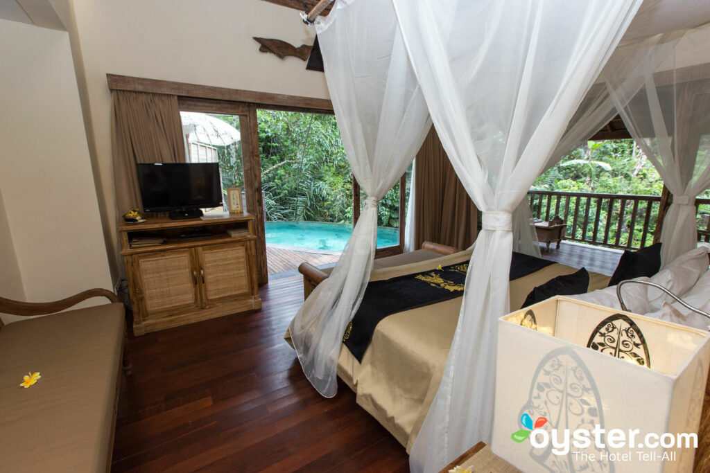 The Kayon Resort Review What To Really Expect If You Stay