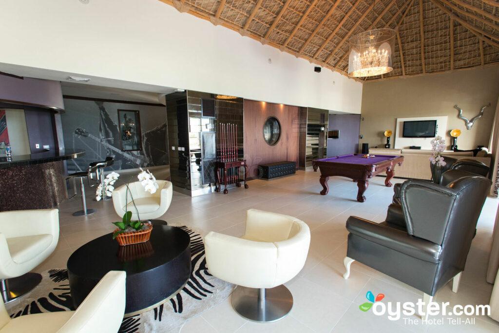 Rock Star Suite at Hard Rock Punta Cana