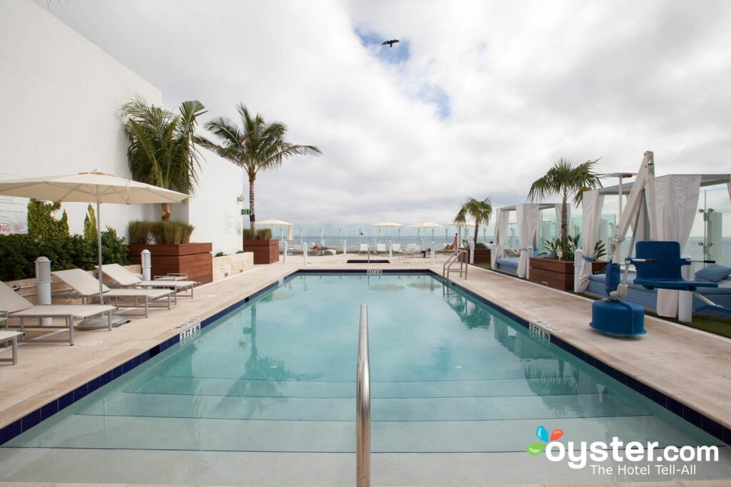 Grand Beach Hotel Surfside Review What