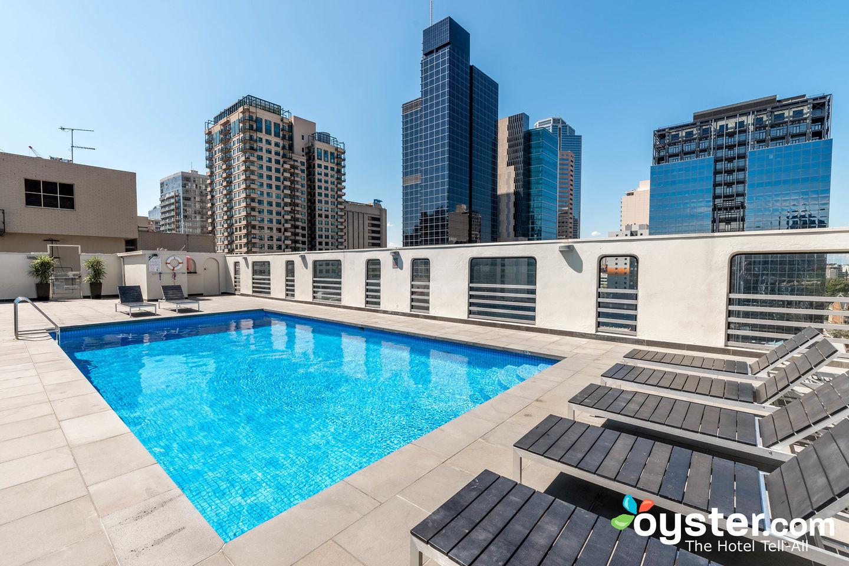 Hotel Grand Chancellor Melbourne Review ...