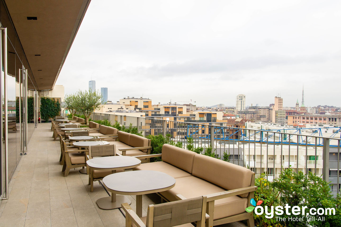 Hotel Viu Milan Review What To Really Expect If You Stay