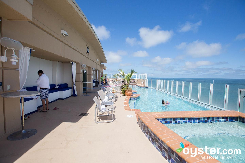 Hilton Virginia Beach Oceanfront Review