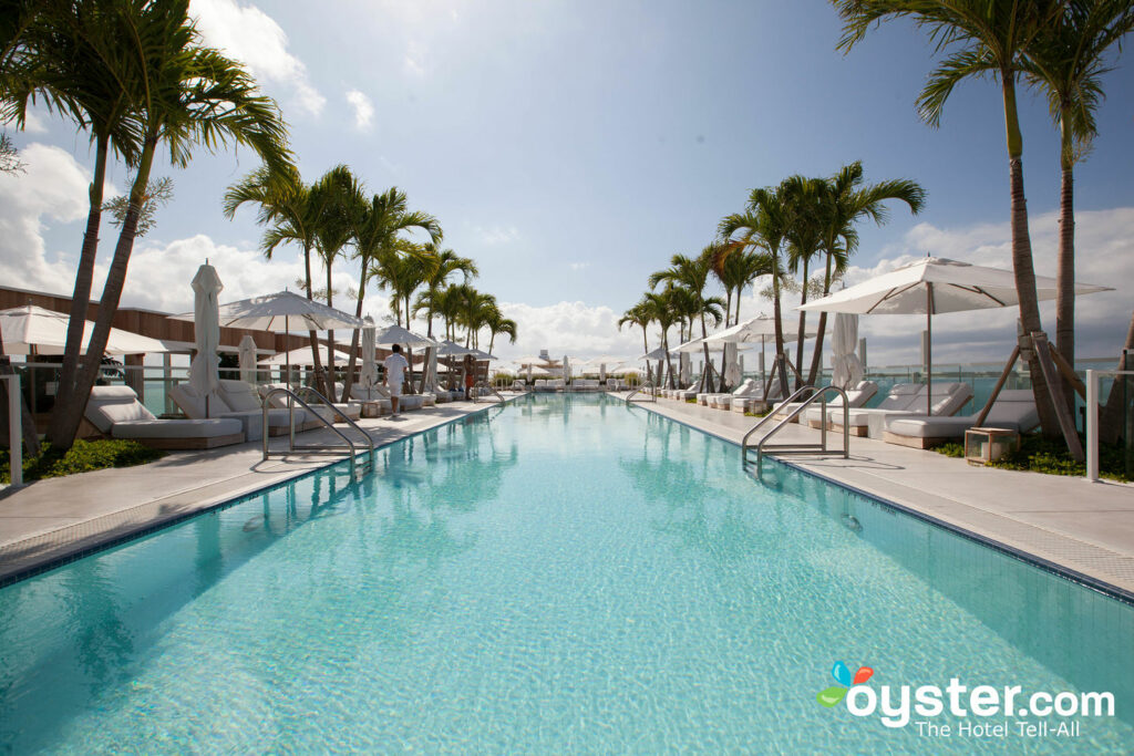 1 Hotel South Beach en Miami