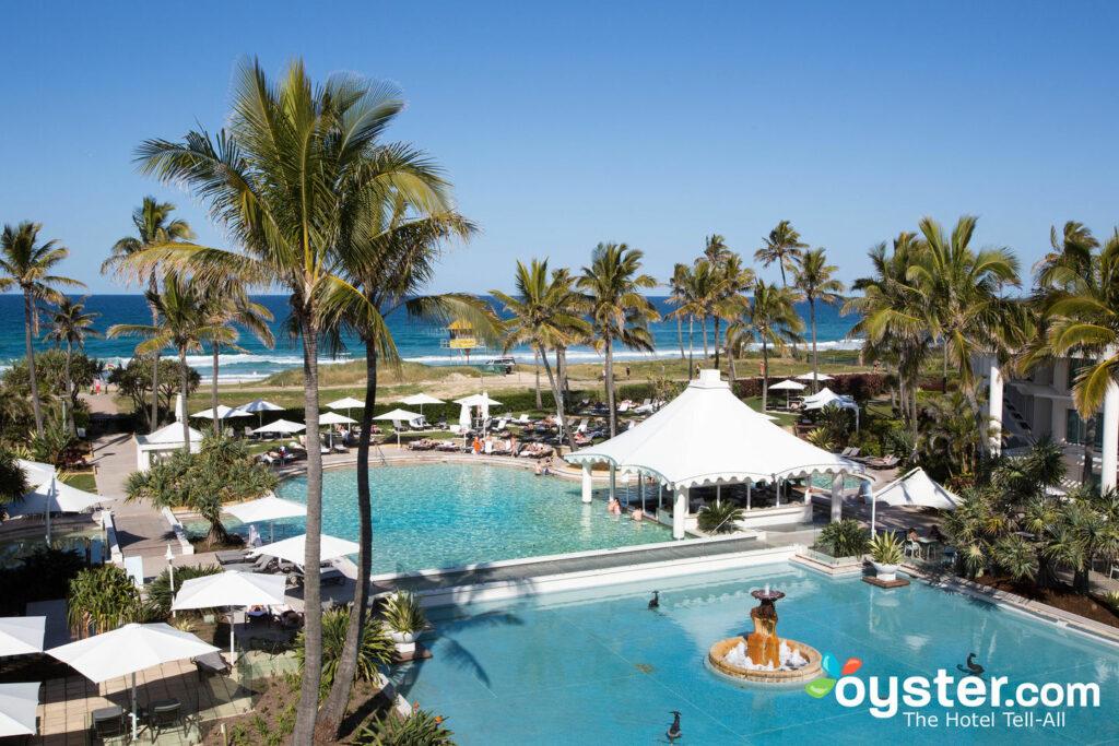 Sheraton Grand Mirage Resort, Gold Coast: Review + Updated