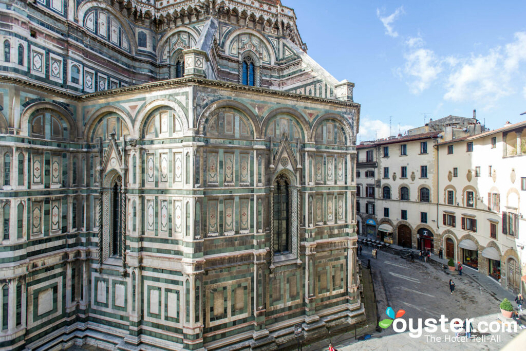 Florencia, Italia / Oyster