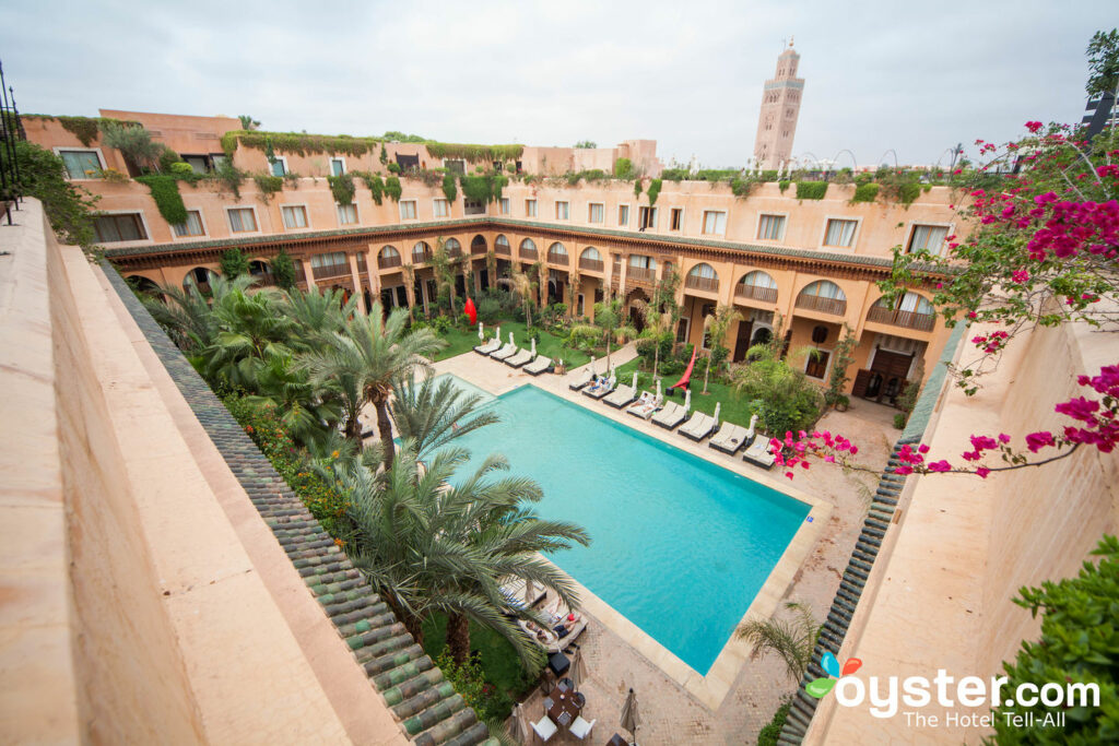 Les Jardins de La Koutoubia Review: What To REALLY Expect If ...