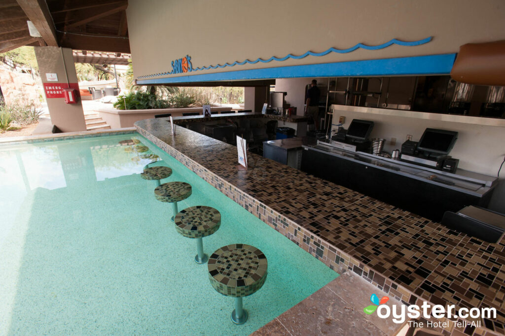 12 Best Swim Up Bars In The U S Oyster Com