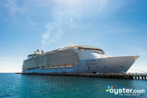 Oasis of the Seas/Oyster