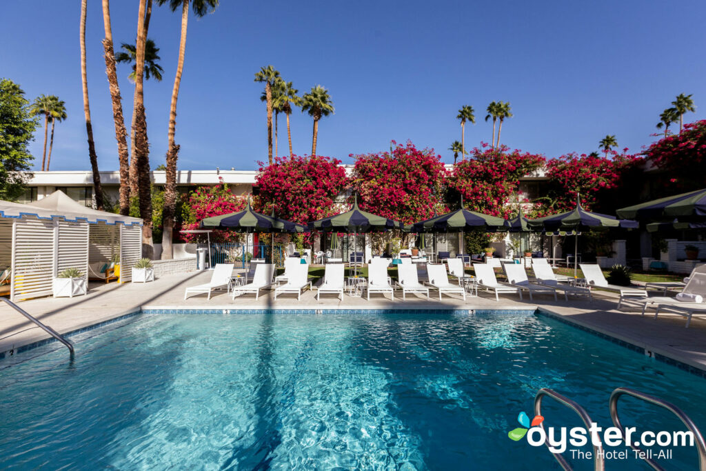 Palm Springs Hotels >> Parker Palm Springs Review What To Really Expect If You Stay