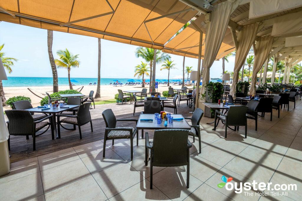 Courtyard by Marriott Isla Verde Beach Resort: Review +