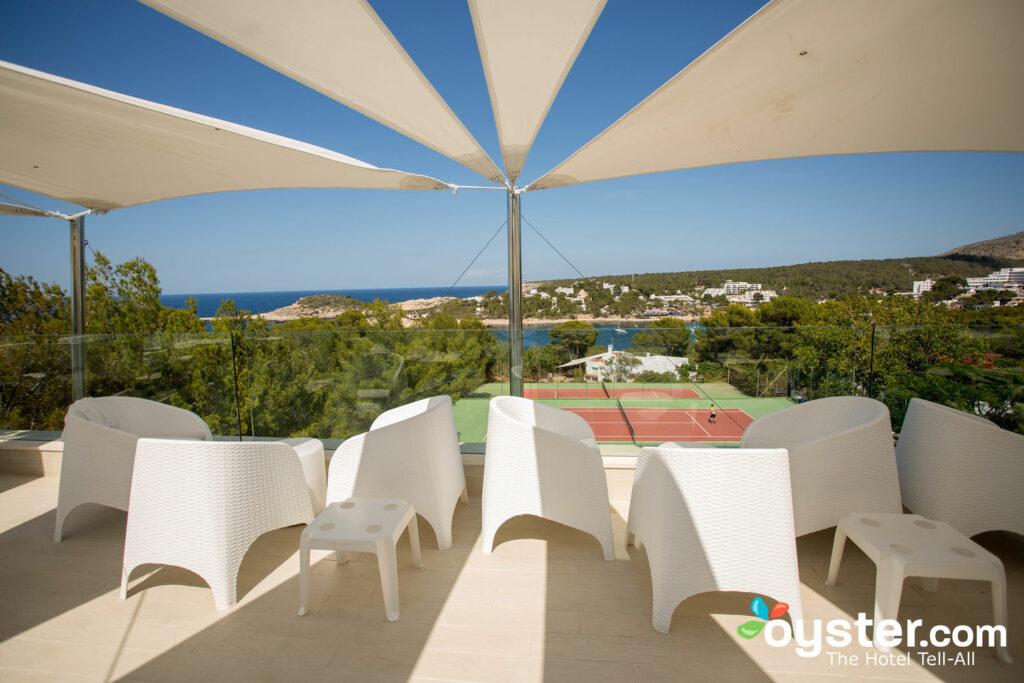 Portinatx Beach Club Hotel Detailed Review Photos Rates 2019