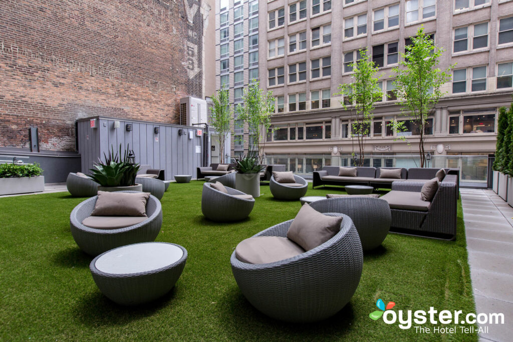 Embassy Suites By Hilton New York Midtown Manhattan Review What To Really Expect If You Stay