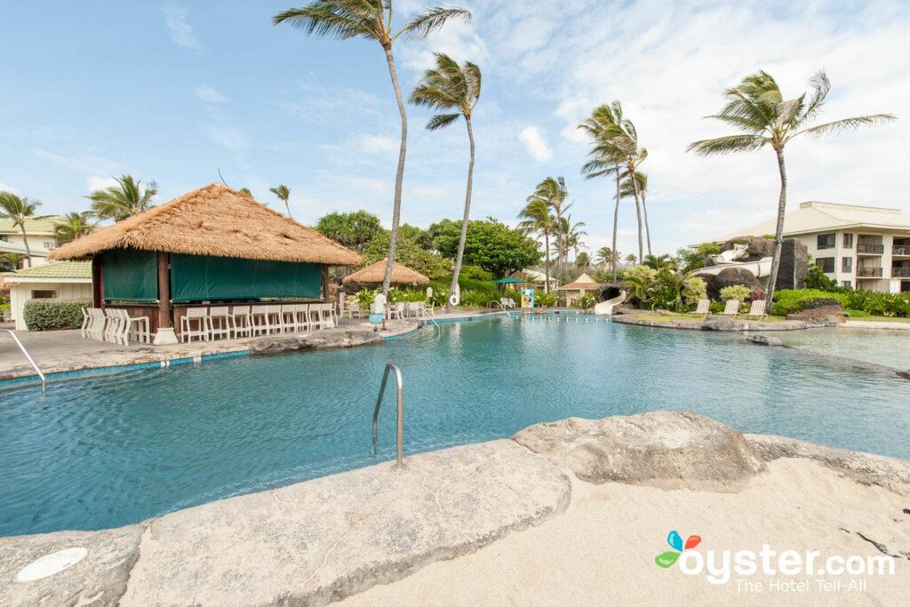 Kauai Beach Resort And Spa Review What