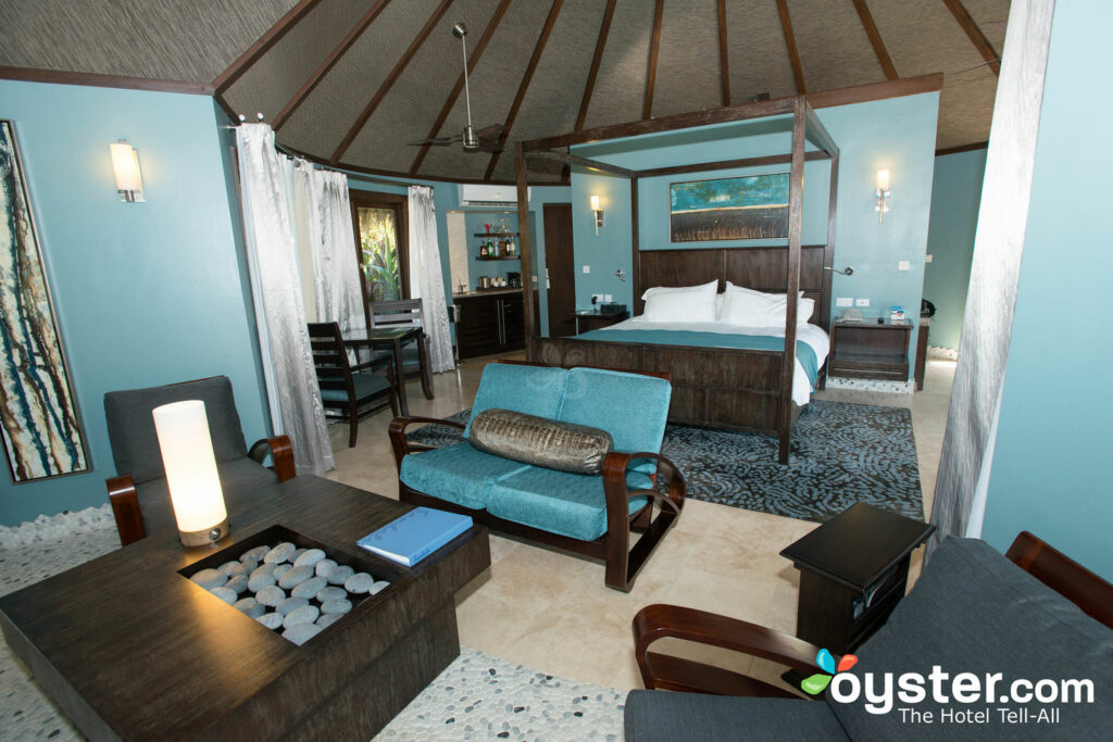 South Seas Room at Sandals Grenada Resort & Spa