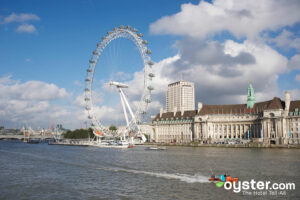 London/Oyster