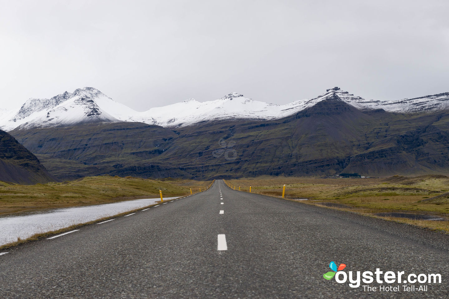 15 Must-Visit Spots Along Iceland's Ring Road