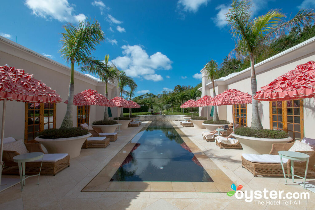 Rosewood Bermuda: Review + Updated Rates (Sep 2019) | Oyster com