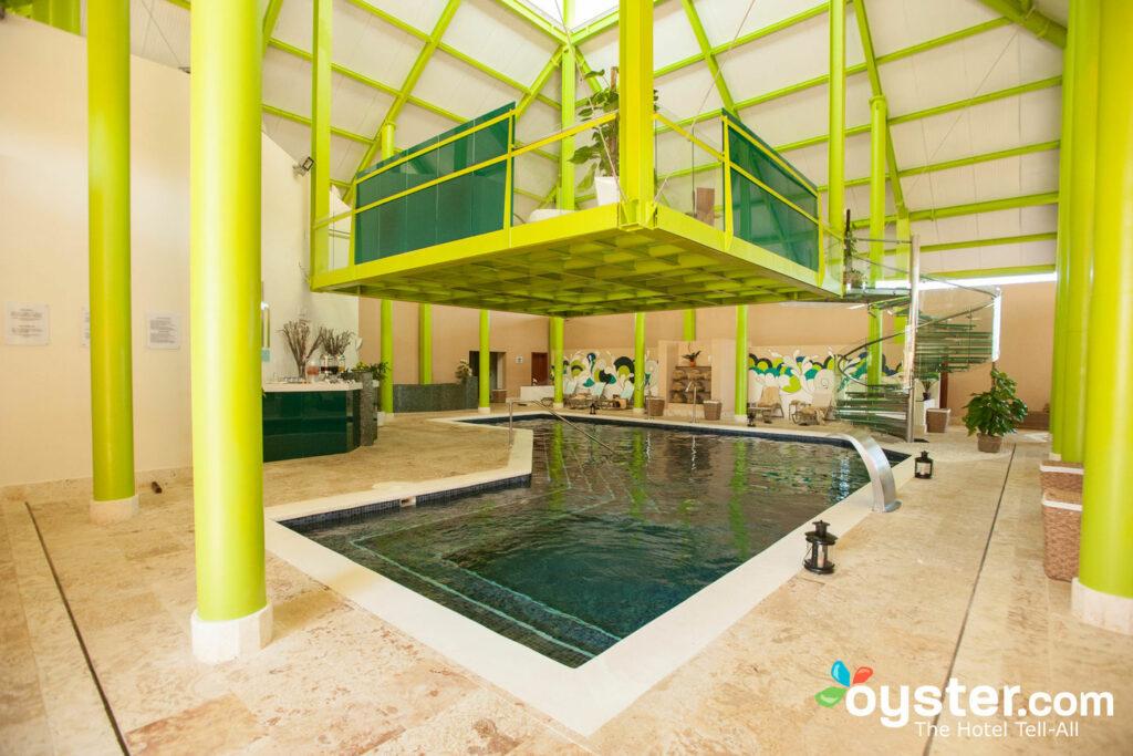 Spa at the Breathless Punta Cana Resort & Spa