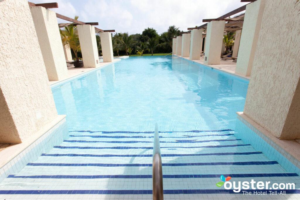 Spa im TRS Yucatan Hotel / Oyster