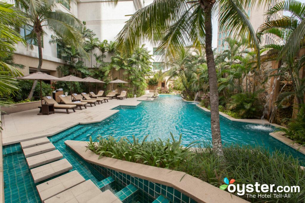 The Ritz-Carlton, Kuala Lumpur: Review + Updated Rates (Sep