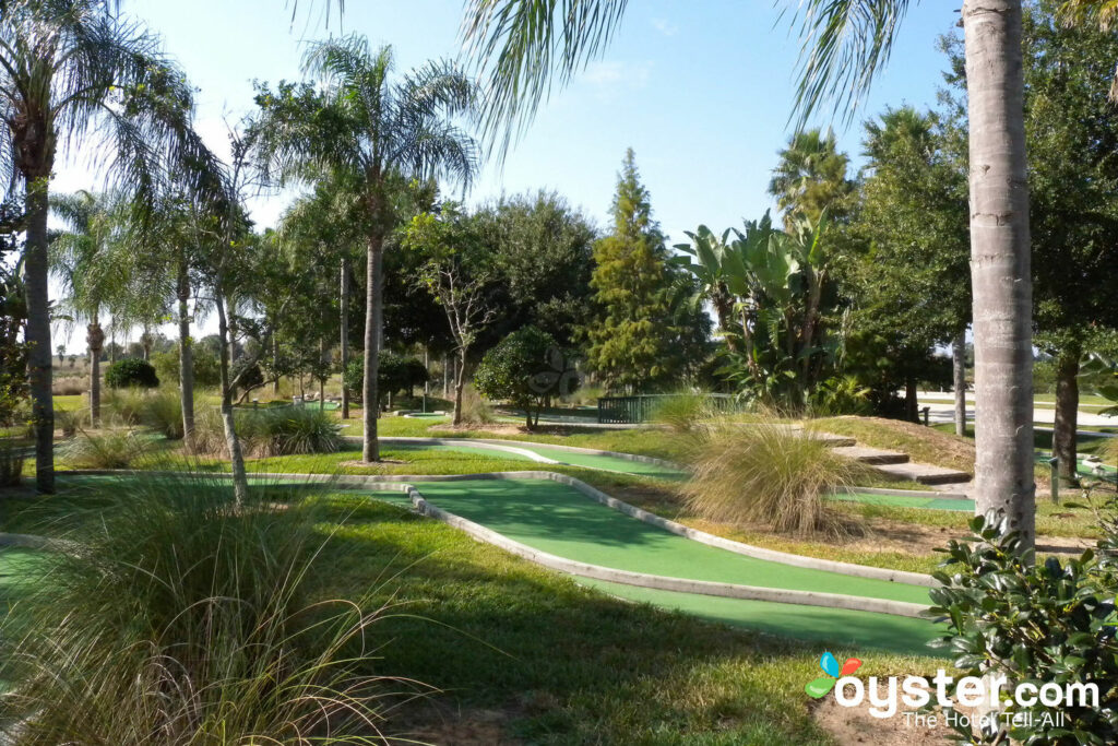 Mystic Dunes Resort & Golf Club Review: What To REALLY ...