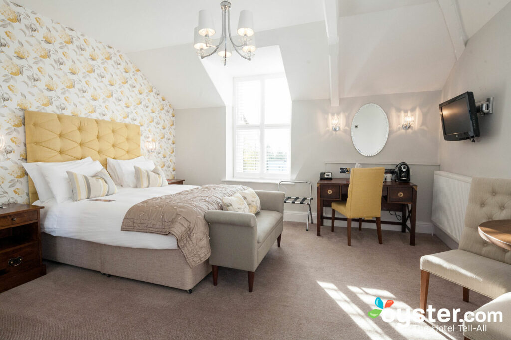 Laura Ashley Hotel The Belsfield Review What To Really Expect If You Stay
