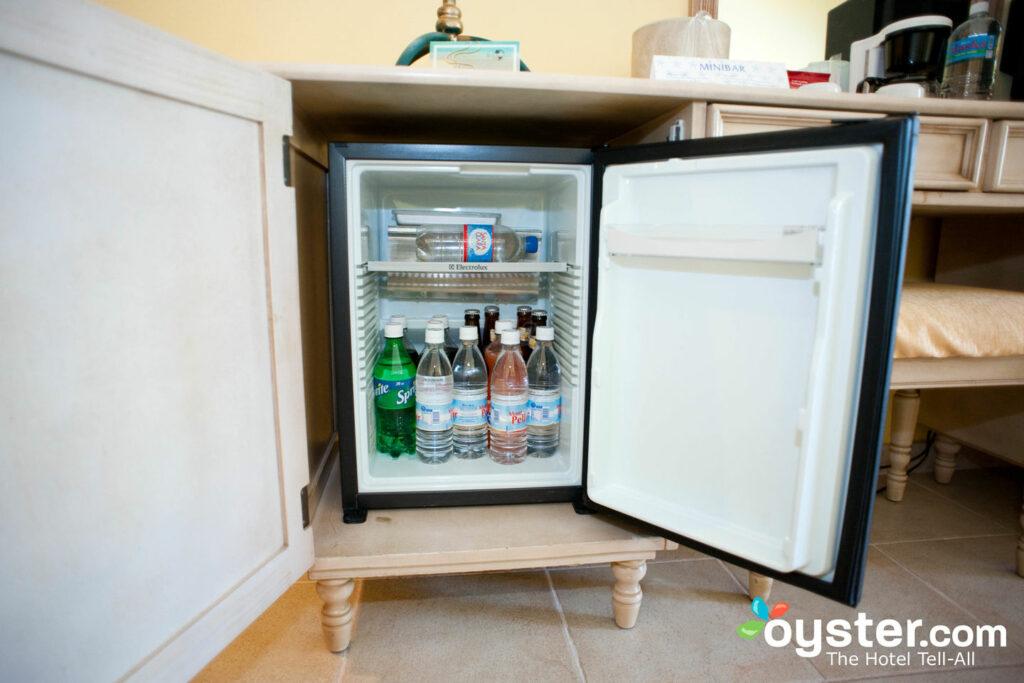 datazione Coca Cola refrigeratori