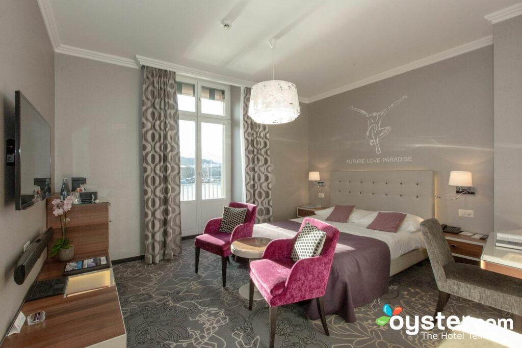Hotel Schweizerhof Luzern Detailed Review Photos Rates 2019