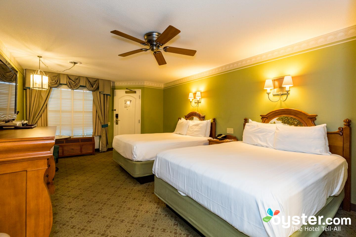 Disney S Port Orleans Resort Riverside Review What To