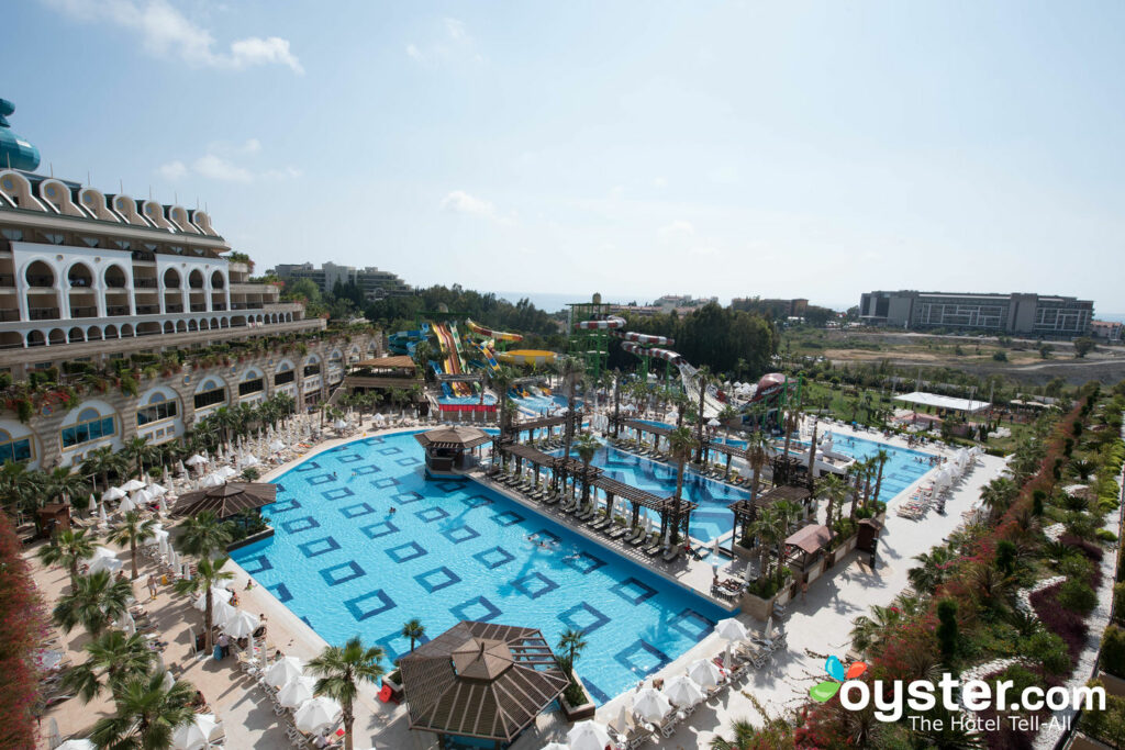 Crystal Sunset Luxury Resort Spa Review What To Really