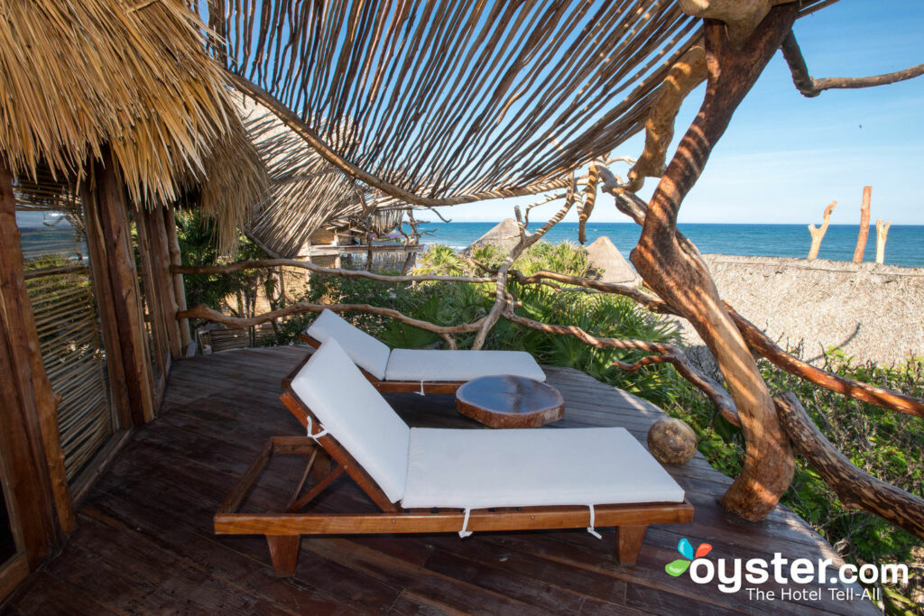 Best Clothing-Optional Resorts in Mexico and the Caribbean