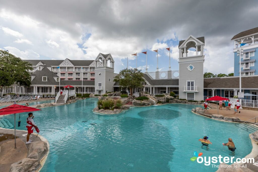 Disney S Beach Club Resort Review What