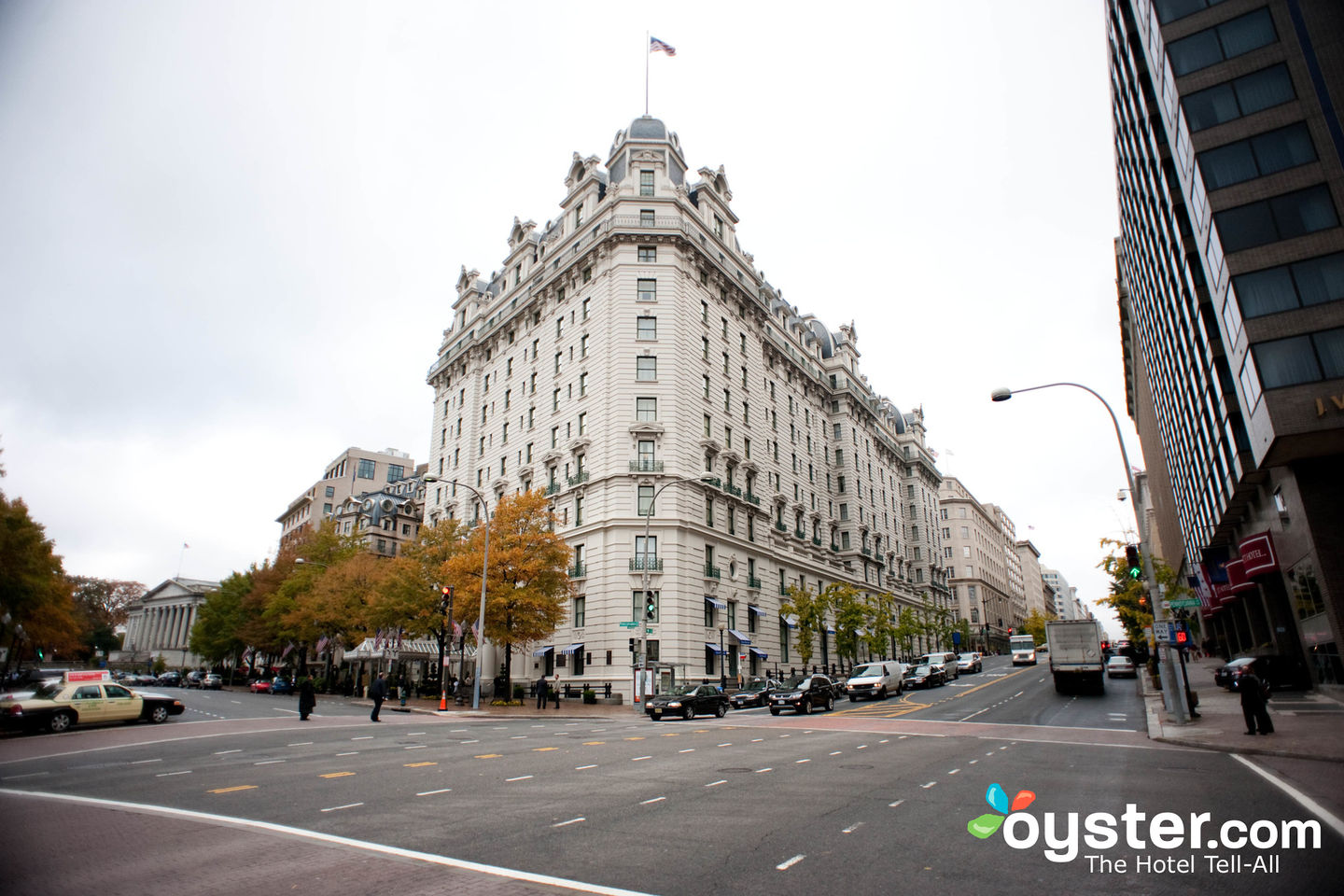 Albero Di Natale Washington Deluxe.Willard Intercontinental Washington Review What To Really Expect If You Stay