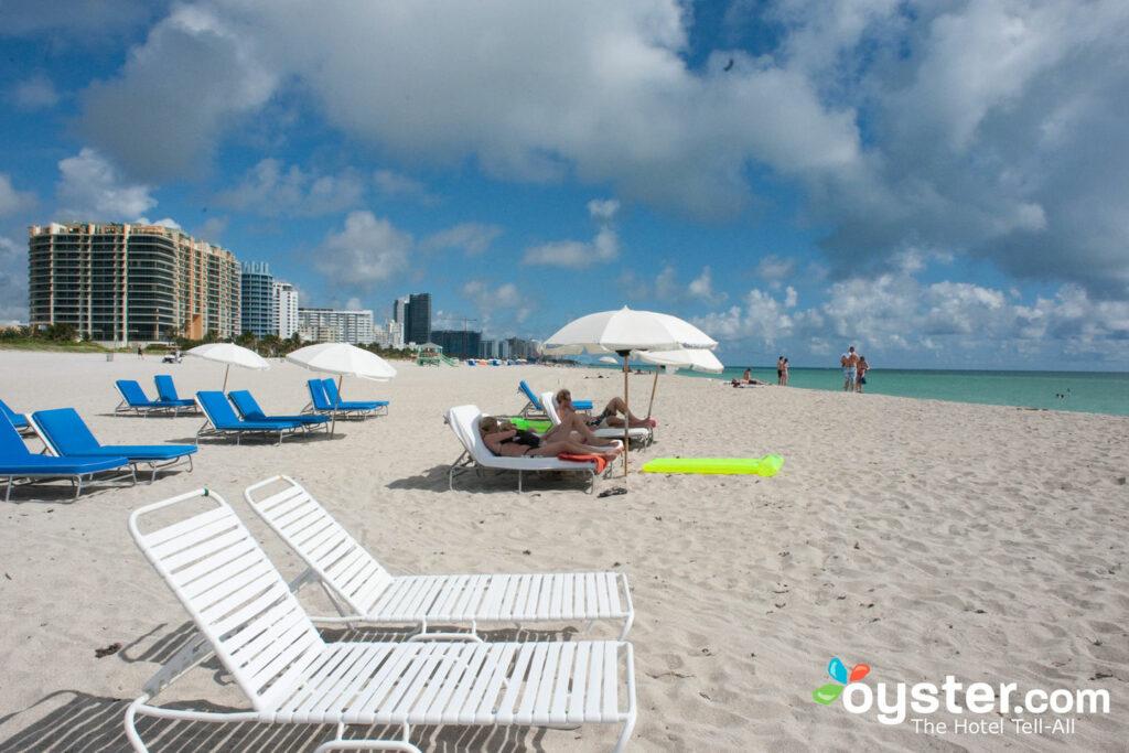 President Hotel Miami Beach Review