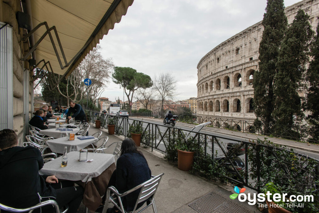 Colosseo Panoramic Rooms Review What To Really Expect If You Stay